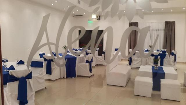 ALENA ESPACIO MULTIEVENTOS (Salones de Fiesta) | Casamientos Online