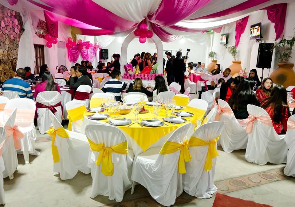 Alto La Silleta - Catering y Salón de fiestas
