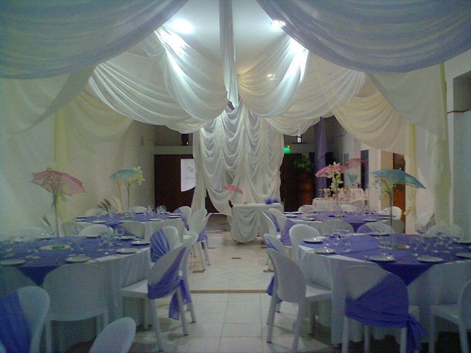 Ambasador eventos (Salones)