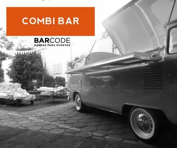 Combibar (truck)