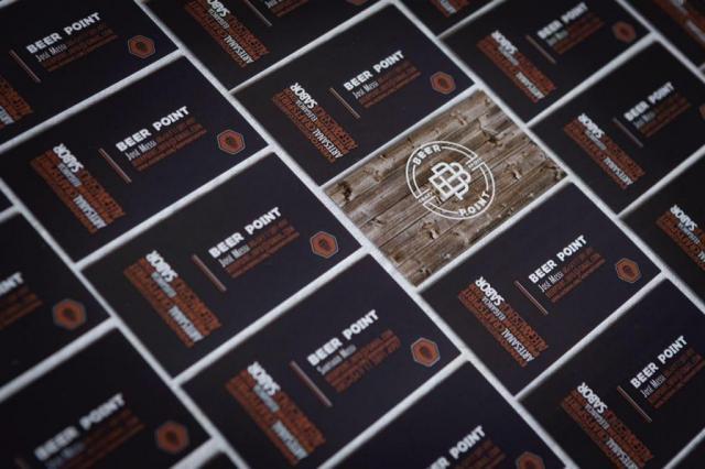 BEER POINT - Cerveza Artesanal | Casamientos Online