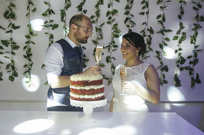 como contratar una wedding planner para el casamiento