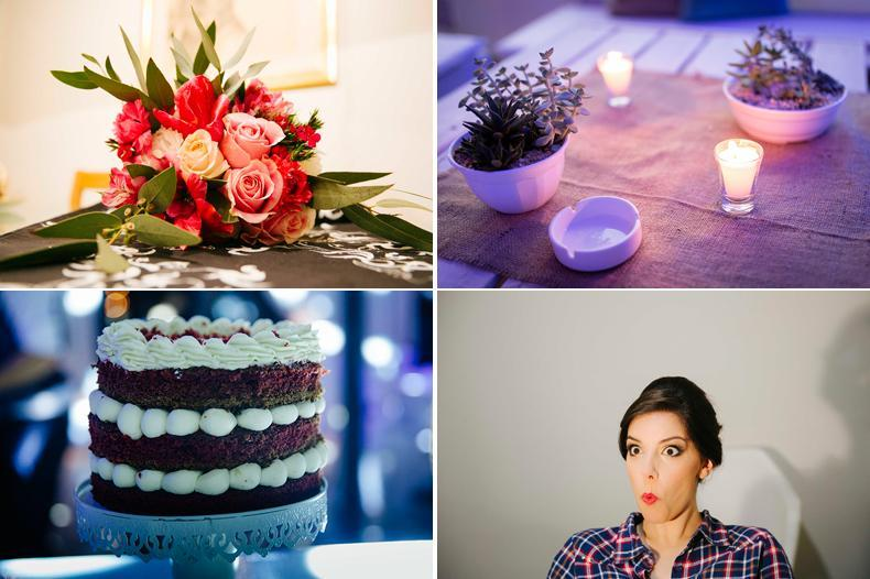 consejos para elegir la wedding planner. Tomillo producciones