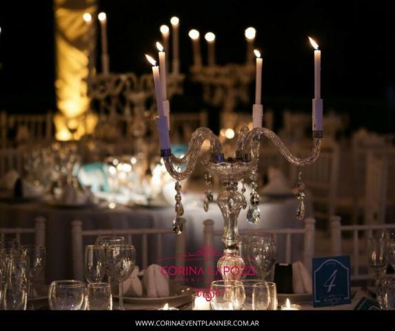 Corina Capozzi (Wedding Planners) | Casamientos Online