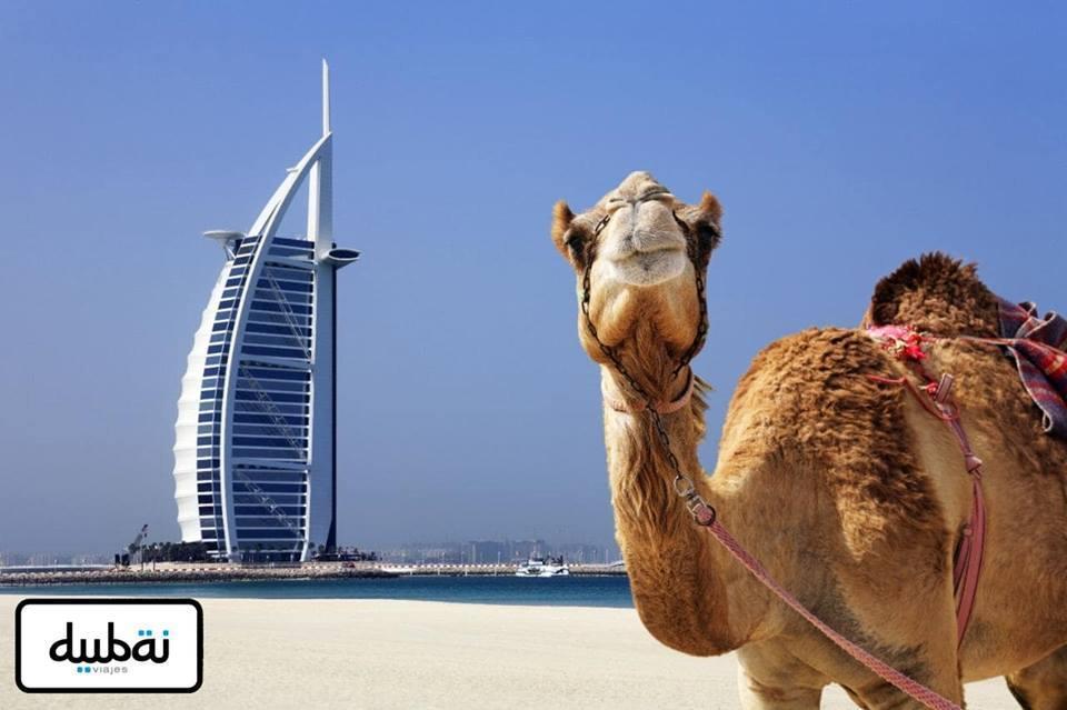 Dubai Viajes (Agencias de Viaje)