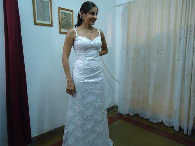 edgardo wedding dress