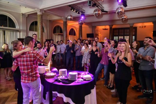 El Castillo Eventos | Casamientos Online