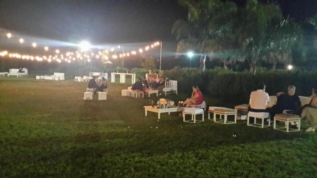 Espacio Luján (Quintas y Estancias) | Casamientos Online