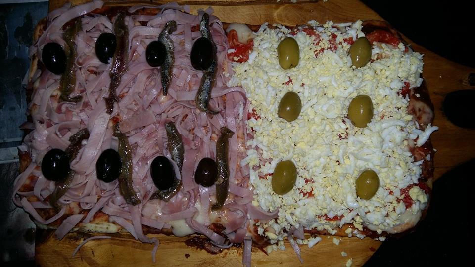 Flor de sal Sabores y bebidas (Catering)