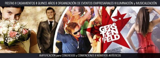 Gestenfeld Eventos - Salta