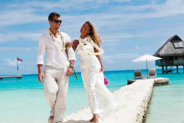 HONEYMOON PLANNER | Casamientos Online