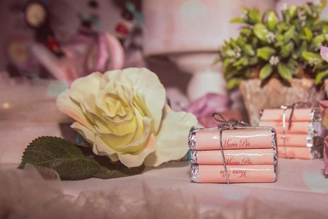 Irene Daubian | Casamientos Online
