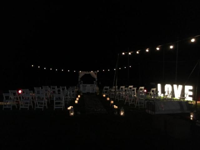 Kite Beach (Salones de Fiesta)