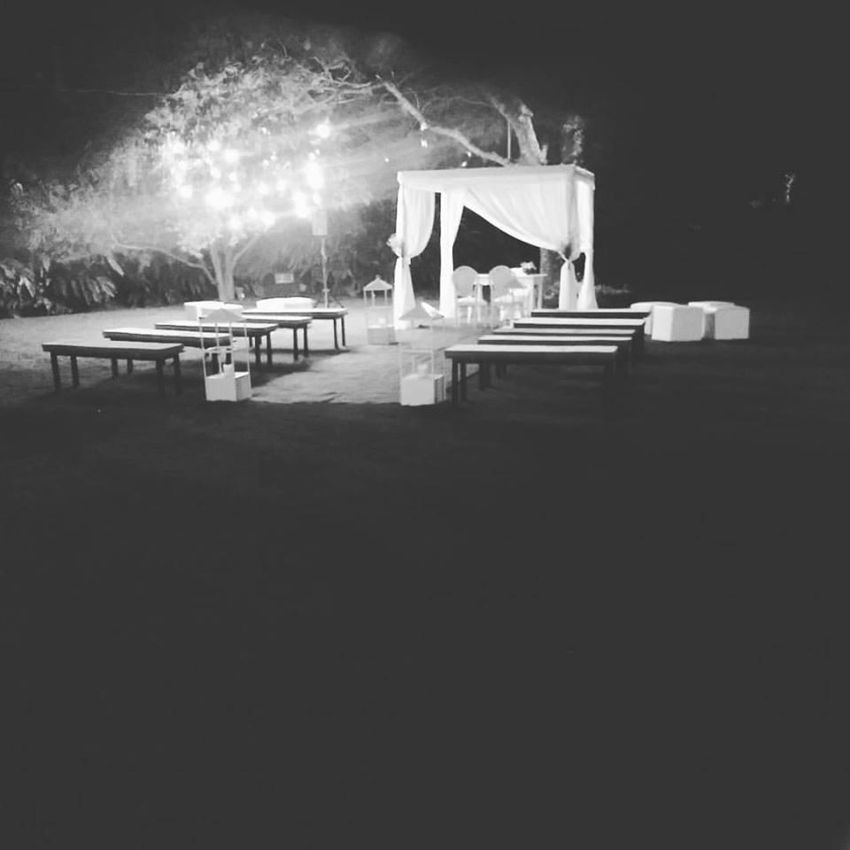 Los Nogales Eventos (Quintas y Estancias)