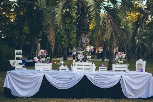 LPH Event Planners | Casamientos Online