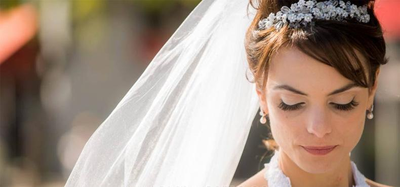 Consejos acerca del maquillaje de la novia