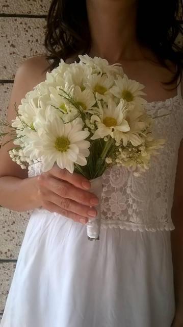 Las flores para tu evento de la mano de Margarita Lanza