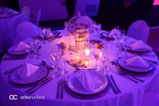 Marina del Norte (Salones de Fiesta) | Casamientos Online