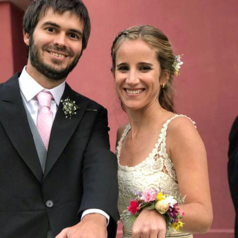 Marina Zavalia (Maquillaje) | Casamientos Online
