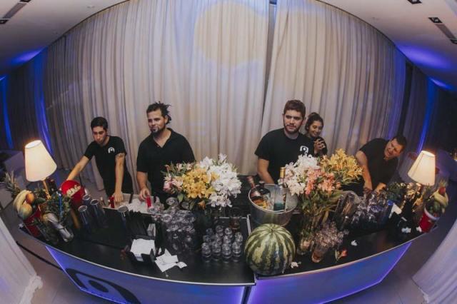 Mobile Party | Casamientos Online