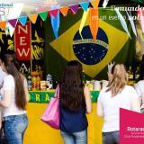 Sabor Brasil para todos los eventos