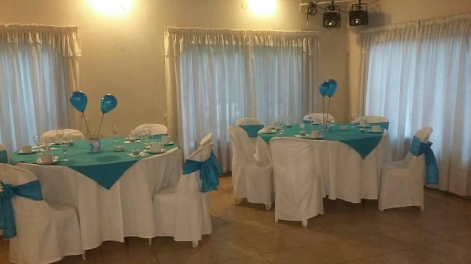 Salon Acit (Salones de Fiesta)