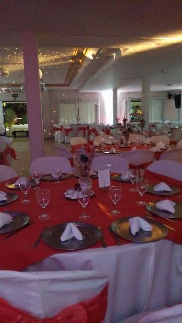 Salón Acit - Eventos