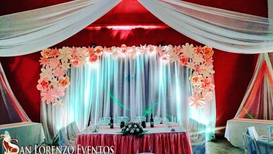 San Lorenzo Eventos (Quintas y Estancias)