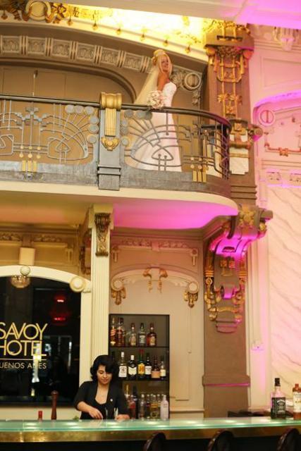 Savoy Hotel Buenos Aires | Casamientos Online