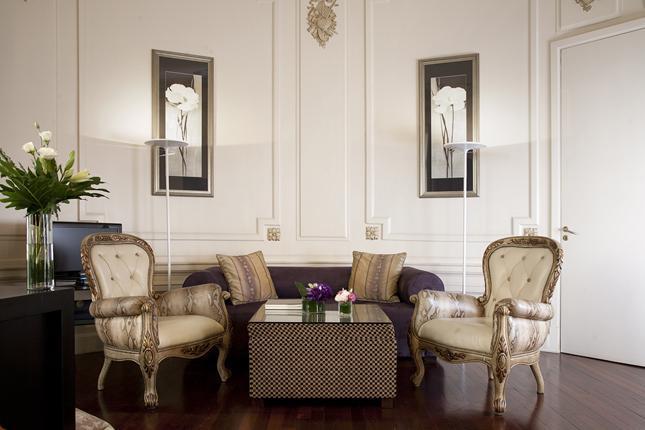 Savoy Hotel Buenos Aires
