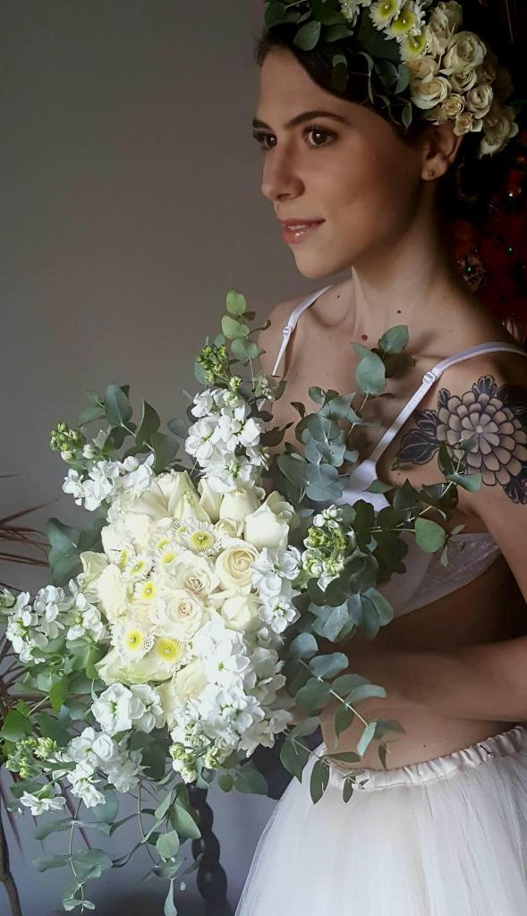 Sogna Diseño Floral
