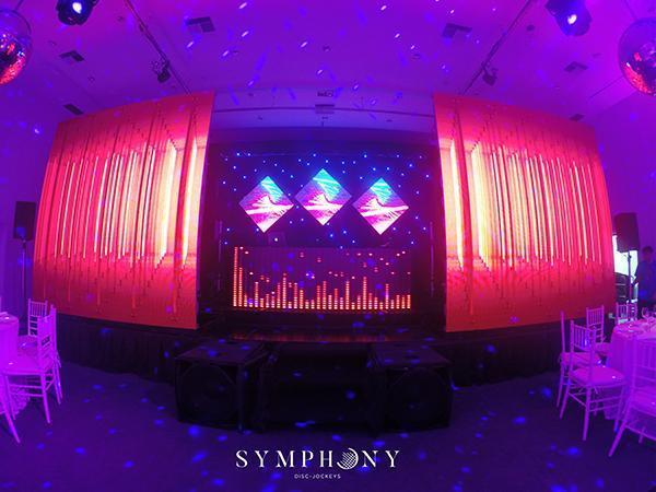Symphony Disc Jockeys | Casamientos Online