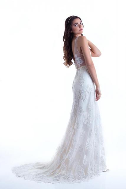 Vestido NINNA | Casamientos Online