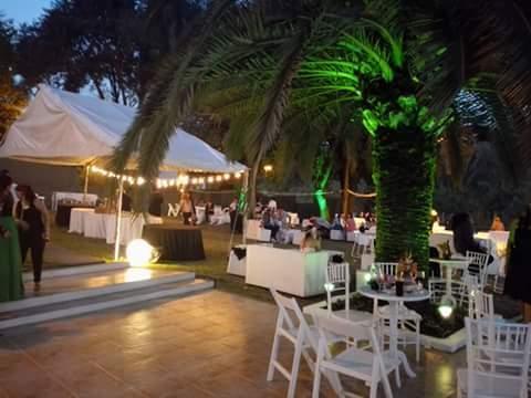 Villa Verde Fiestas (Salones de Fiesta)