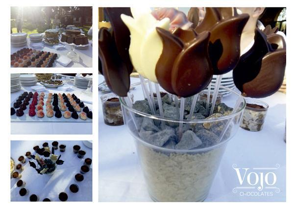 VOJO Chocolates