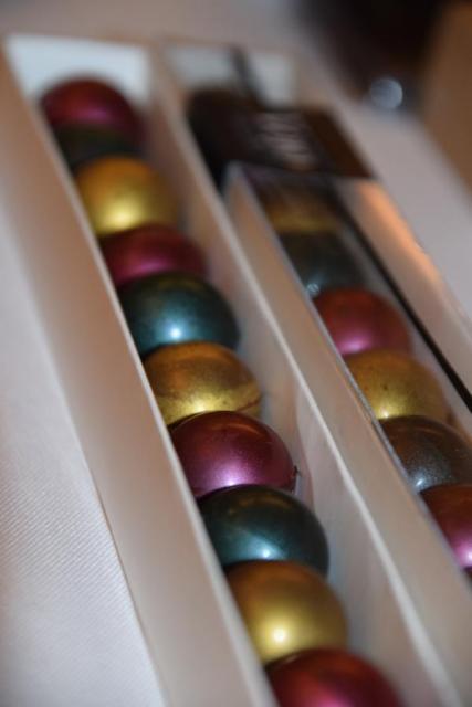 VOJO Chocolates | Casamientos Online