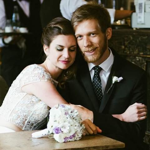 Ana de Casal (Maquillaje) | Casamientos Online