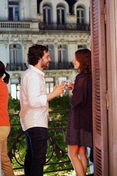 Bajollave (Salones para Civiles) | Casamientos Online
