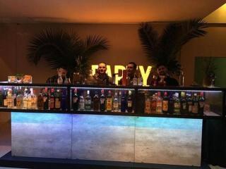 Imagen de Bar de Eventos...