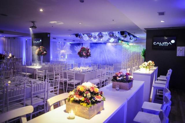 Calima Eventos (Salones de Fiesta) | Casamientos Online
