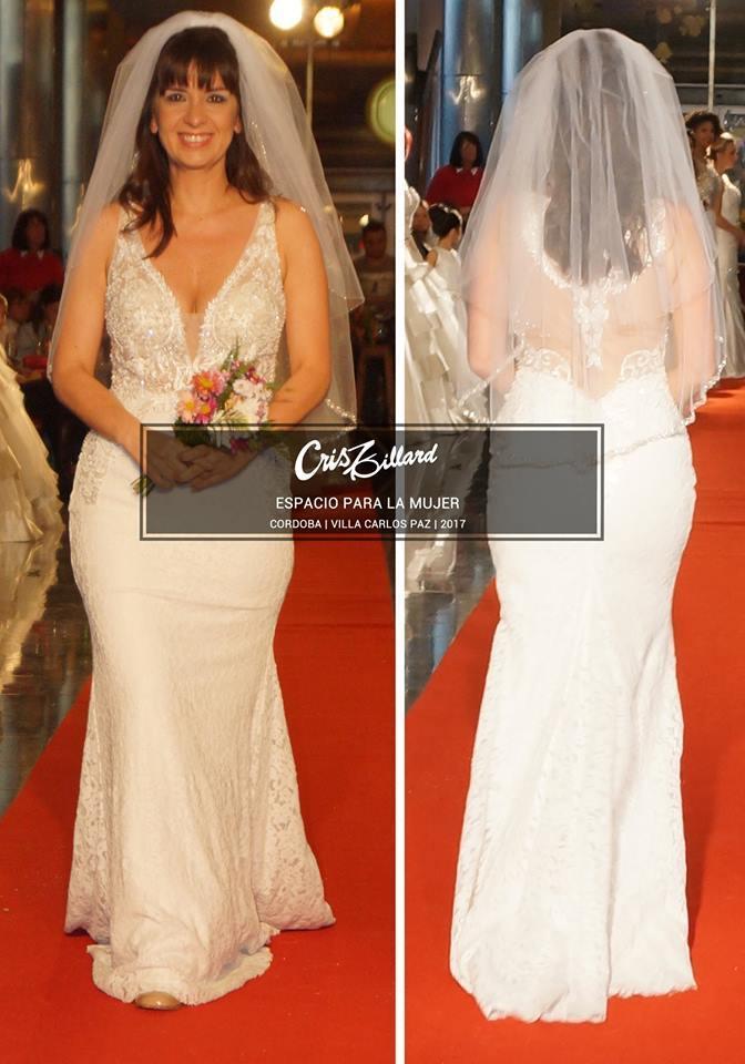 Cris Tillard -  Vestidos de novia (Vestidos de Novia)