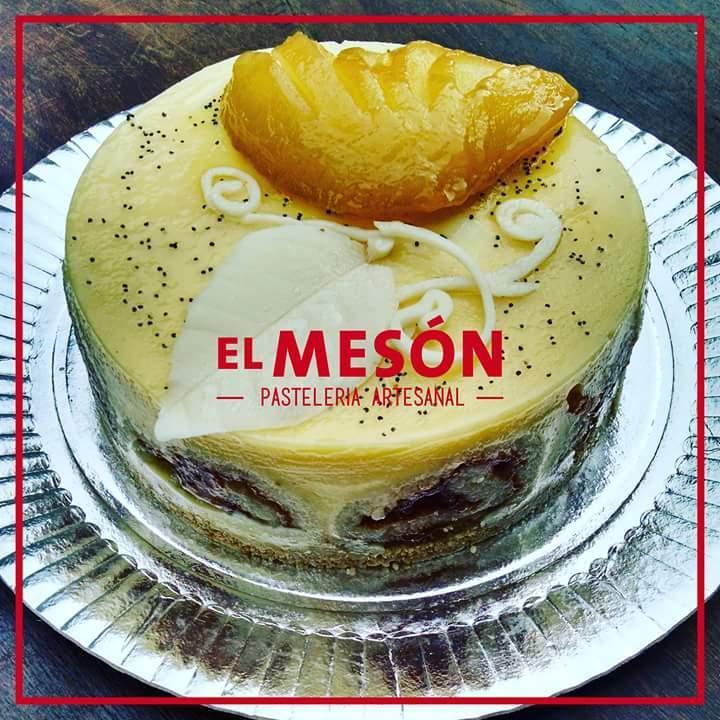El Mesón (Catering)