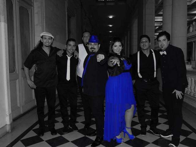 Full Brothers (Shows Musicales) | Casamientos Online