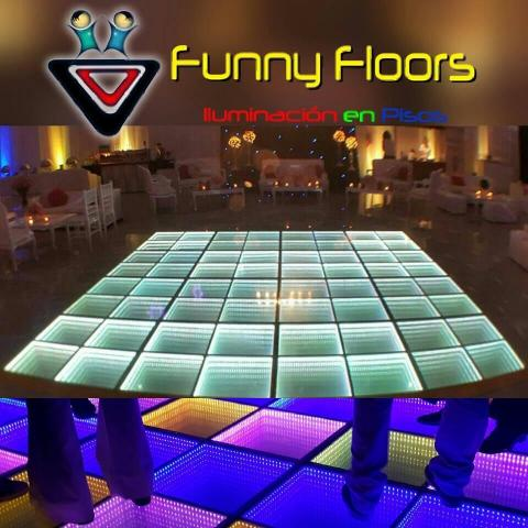 Funny Floors
