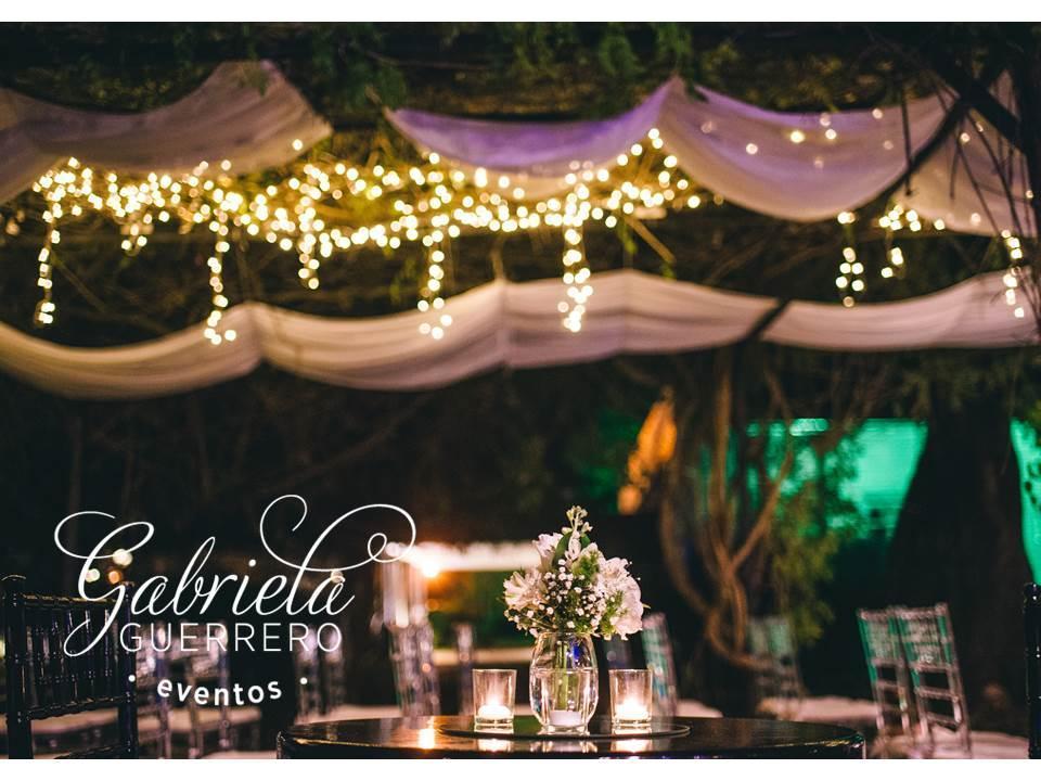 GG Eventos (Wedding Planners)