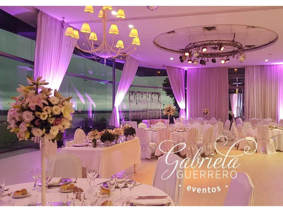 GG Eventos (Wedding Planners)