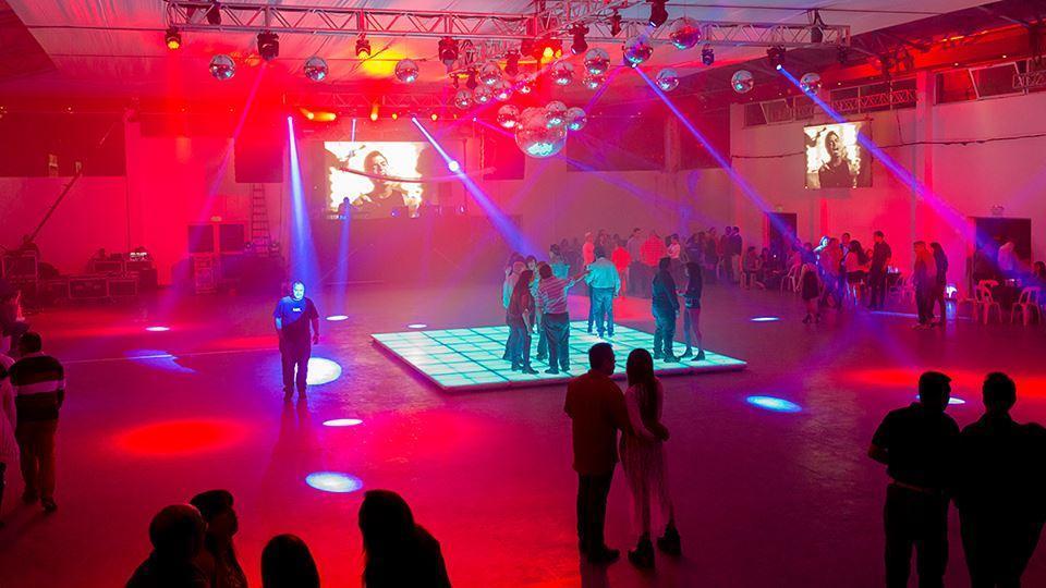 Iluminación - KFSL eventos