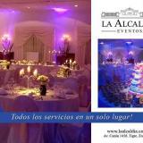 Imagen de La Alcaldía Eventos