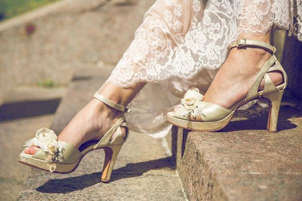 Laila Frank  | Casamientos Online