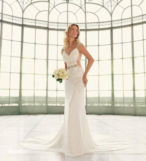 59c4739ad7 Lindissima  Vestidos de Novia para tu casamiento!